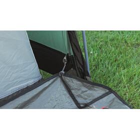 Outwell Earth 4 tent groen